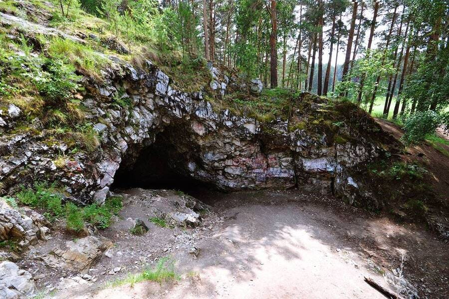 Пещеру Сугомак