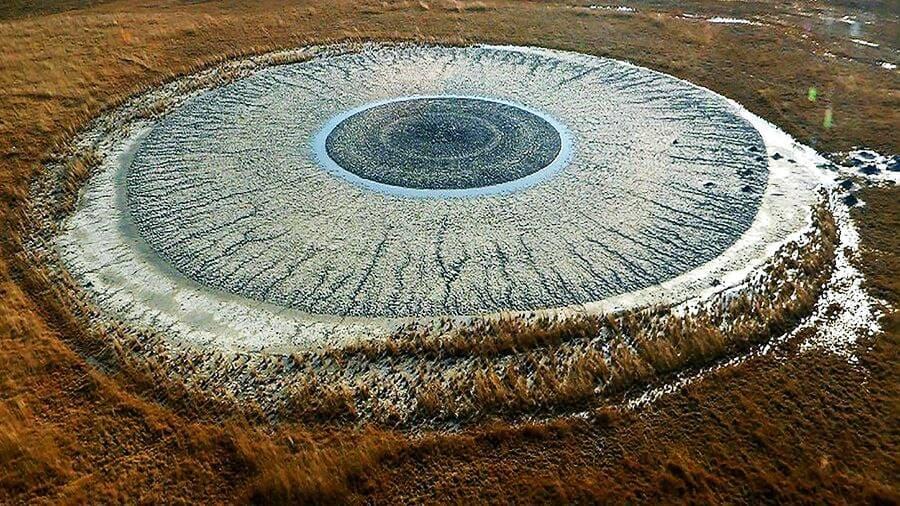 Вулкан Пугачева