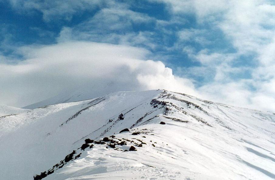 Как добраться до вулканов Камчатки