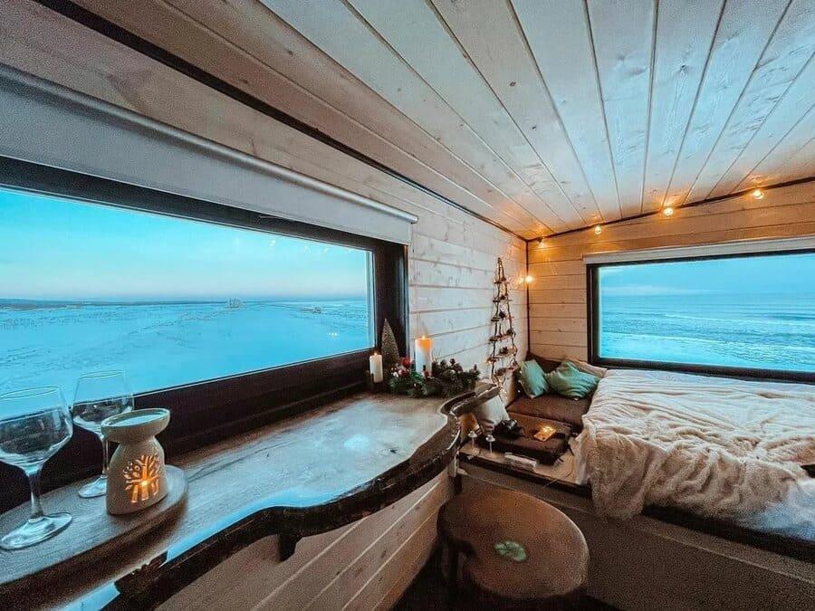 Kamrelax. Халактырский пляж, полуостров Камчатка