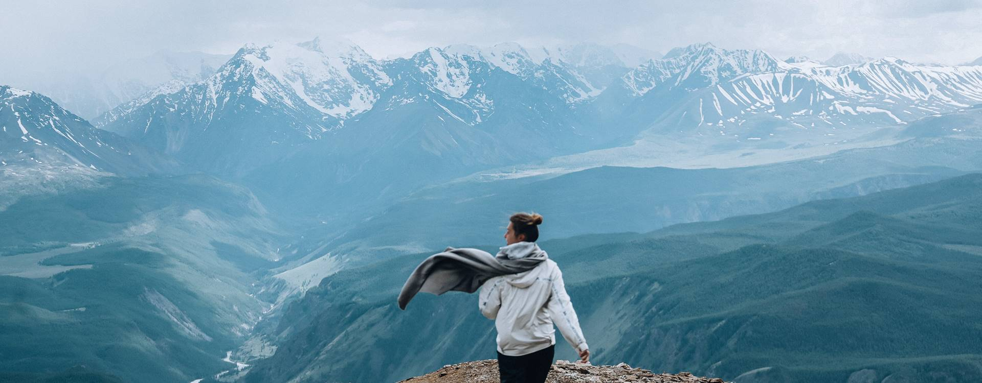 Путешествия по местам силы: самые удивительные уголки России