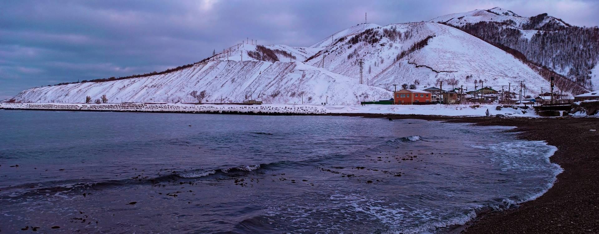 Путешествие по Сахалину: Топ-10 достопримечательностей острова