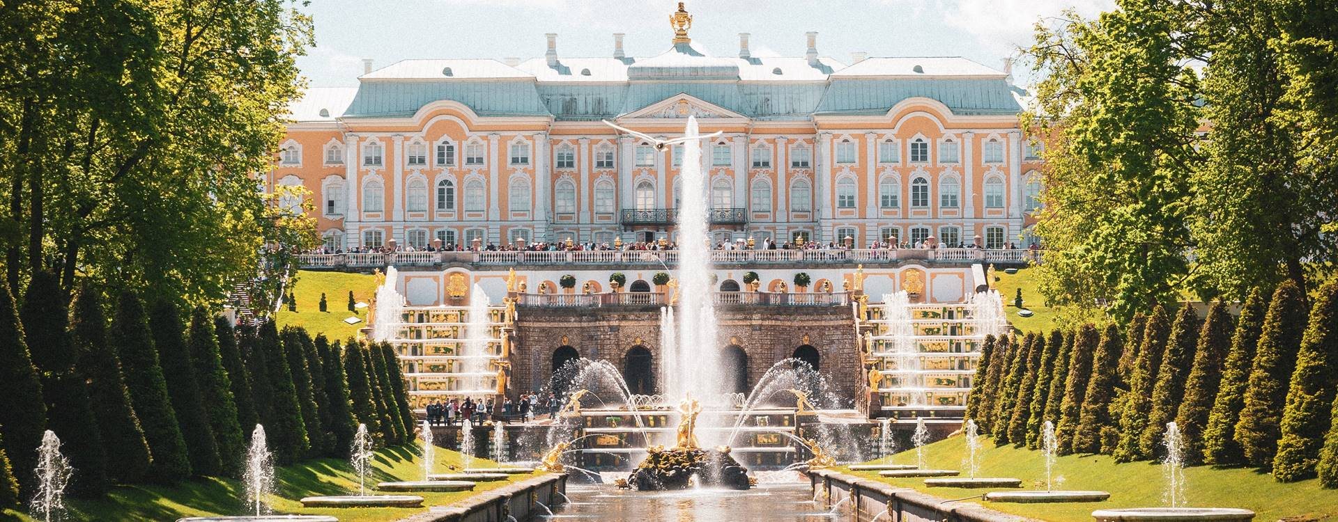 Чудеса России: удивительное рядом