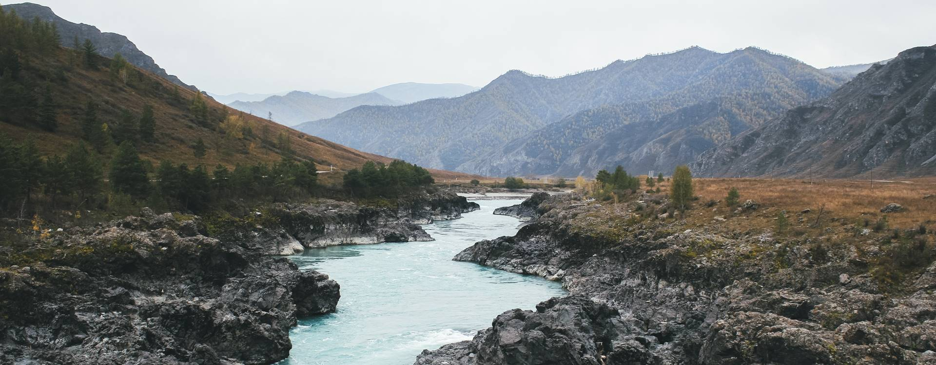 Необычные места в Горном Алтае: что точно стоит увидеть
