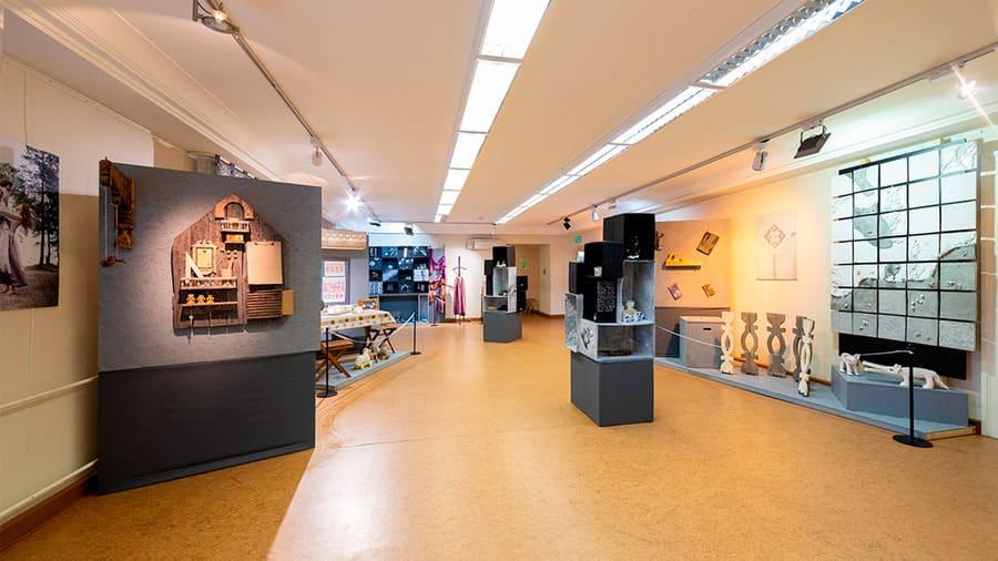 Карельский Национальный музей
