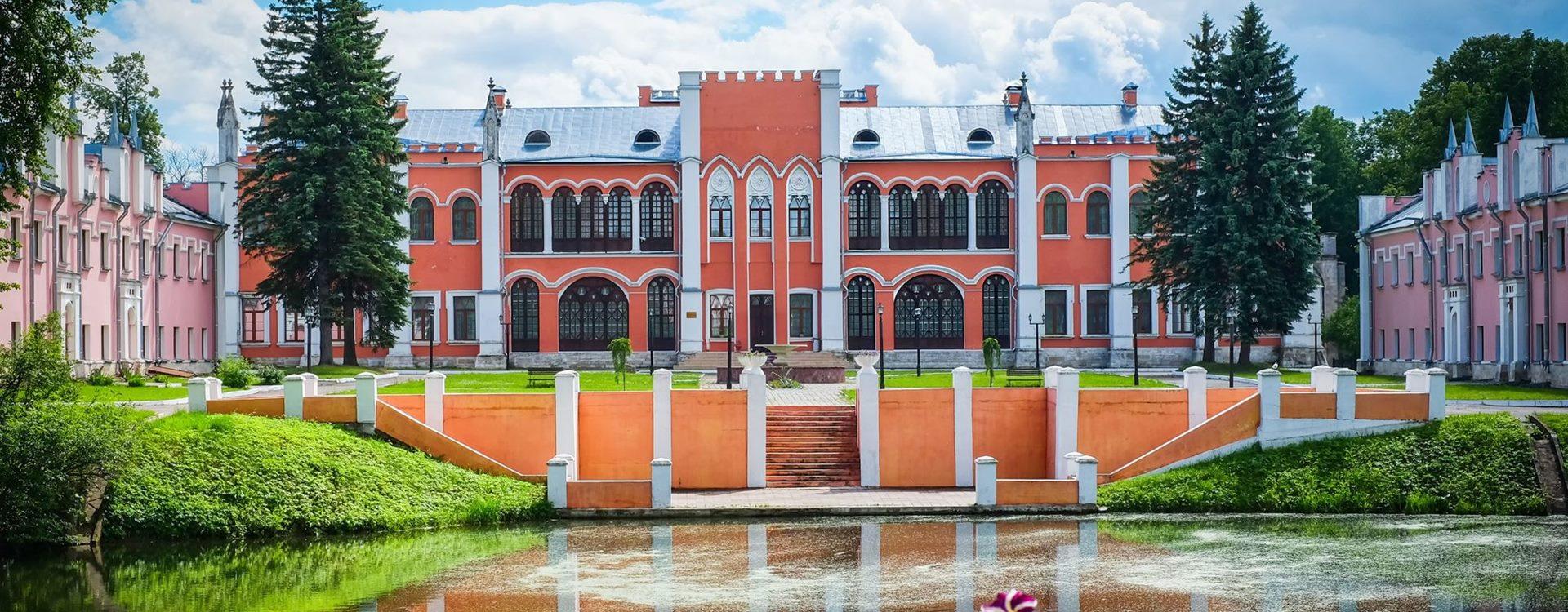 Необычный отдых в Подмосковье: заповедники, музеи, отели и места активного отдыха